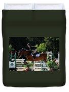 Jumper21 Duvet Cover