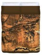 3 Kings Rock Art Duvet Cover
