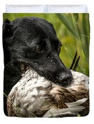 Labrador Retriever Duvet Cover