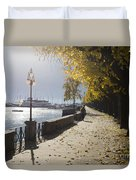 Lakefront Duvet Cover