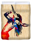 Lil Wayne Collection Duvet Cover