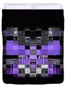 Motility Series 6 Duvet Cover