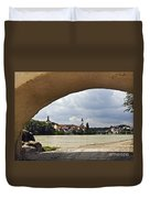 Passau Germany Duvet Cover