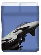 Raf Typhoon Duvet Cover
