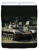 T-72 /2/ Duvet Cover