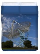 The Dish Stanford University Duvet Cover
