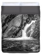 True's Brook Gorge Water Fall Duvet Cover