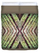 Unnatural 37 Duvet Cover