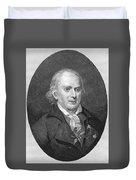 William Bartram (1739-1823) Duvet Cover