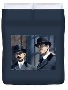 Wright Brothers Duvet Cover