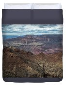 Grand Canyon National Park Duvet Cover
