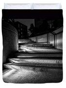 3am Portland Duvet Cover