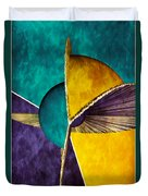 3d Abstract 22 Duvet Cover