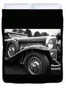 1932 Duesenburg Duvet Cover