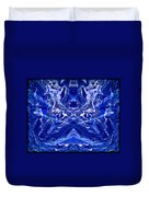 Abstract 44 Duvet Cover