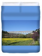 Aqueduct Roquefavour Duvet Cover