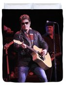 Billy Ray Cyrus Duvet Cover