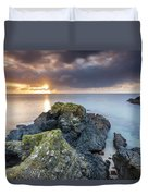 Cadgwith Duvet Cover