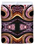 Empress Abstract Duvet Cover