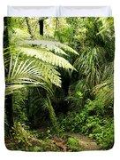 Forest No1 Duvet Cover