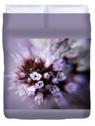 Spring Is Bursting Out All Over. Duvet Cover