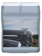 Nash Duvet Cover