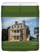 Shirley Plantation Duvet Cover