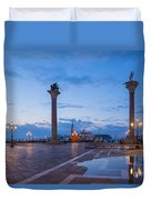 St Mark's Square Duvet Cover
