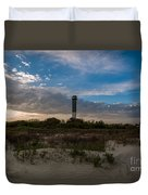 Lowcountry Character Duvet Cover