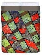 Untitled Duvet Cover by Tanya Hamell