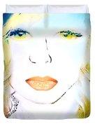 Antoinette Duvet Cover