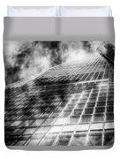 The Shard London Duvet Cover