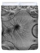 459 - Design Abstract 1 Duvet Cover
