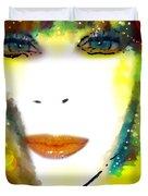 Briana Duvet Cover