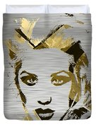 Christina Aguilera Collection Duvet Cover