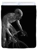 Cycling Duvet Cover