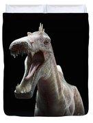 Dinosaur Suchomimus Duvet Cover
