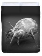 Dust Mite Duvet Cover