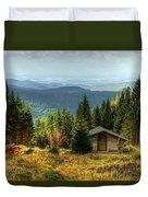 Oberharz Duvet Cover