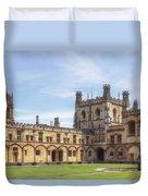 Oxford Duvet Cover by Joana Kruse
