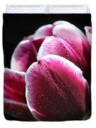 Triumph Tulip Named Jackpot Duvet Cover