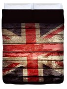 Union Jack Flag  Duvet Cover