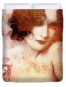 Winsom Women Duvet Cover