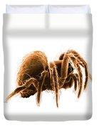 Wolf Spider Duvet Cover
