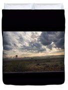 Ghost Riders In The Sky - 500050  Duvet Cover
