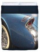55 Skylark  Duvet Cover