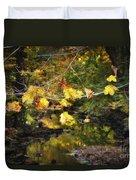 Autumn 2013 Duvet Cover