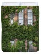 6 Ivy Windows Duvet Cover