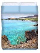 La Perouse Bay Duvet Cover