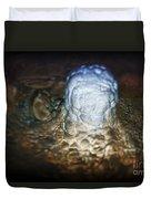 Stem Cells Duvet Cover